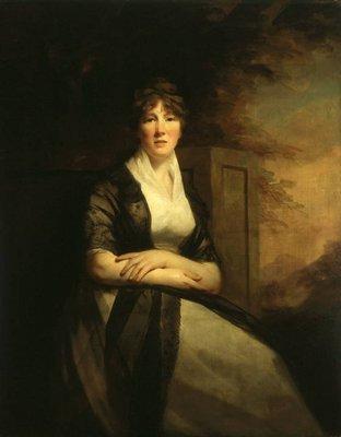 Raeburn Sir Henry Lady Anne Torphicen