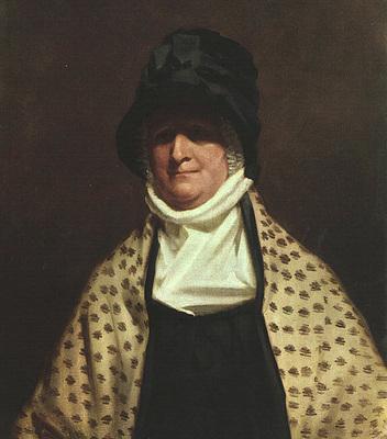 Raeburn Sir Henry Mrs  Colin Campbell of Park