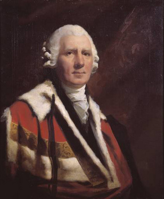 Raeburn Sir Henry The First Viscount Melville