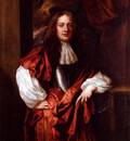 Lely Sir Peter Portrait Of The Hon Charles Bertie Of Uffington