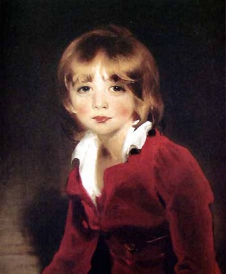 Children sir John Julian BGG