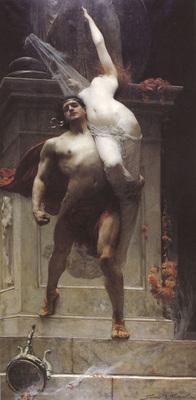 Solomon Ajax and Cassandra