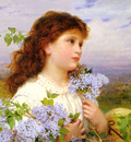 Anderson Sophie The Time Of The Lilacs