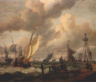 STORCK Abraham Shipping