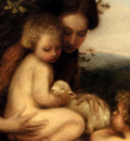 Stott Edward Motherhood Detail