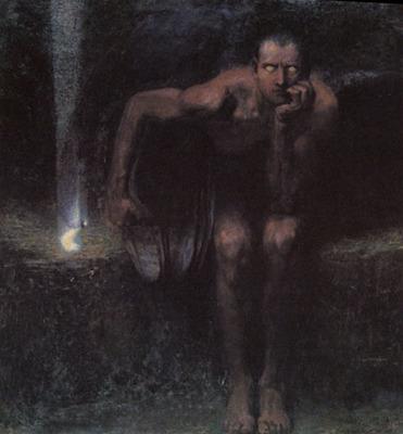 Stuck Franz von Lucifer