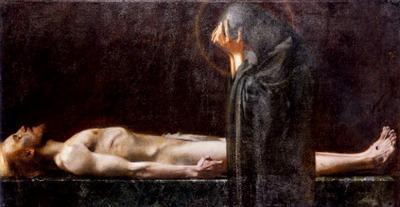 Stuck Franz von Pieta