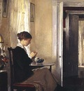 Josephine Knitting BMH