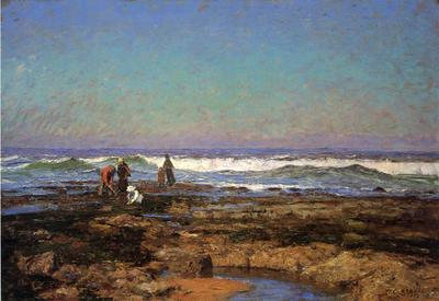Steele Theodore Clement Clam Diggers