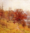 Steele Theodore Clement November s Harmony