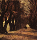 Steele Theodore Clement Road to Schleissheim