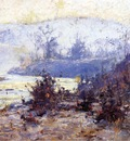 Steele Theodore Clement Whitewater River