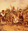 Gerard Theodore The Country Children