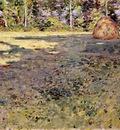 Robinson Theodore Afternoon Shadows