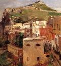 Robinson Theodore Capri