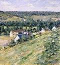 Robinson Theodore Giverny