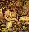 Robinson Theodore In the Garden