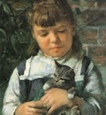 Robinson Theodore Nantucket Girl