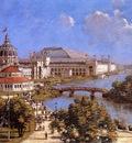 Robinson Theodore World s Columbian Exposition