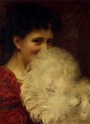Kennington Thomas Benjamin A Plume Of Smoke