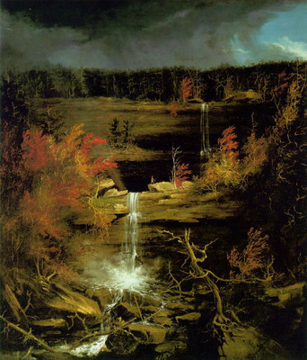 Falls of Kaaterskill ATC