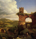 Cole Thomas Arch of Nero