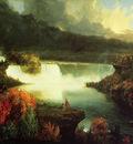 Cole Thomas Niagara Falls