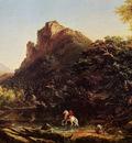 Cole Thomas The Mountain Ford