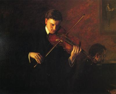 Eakins Thomas Music