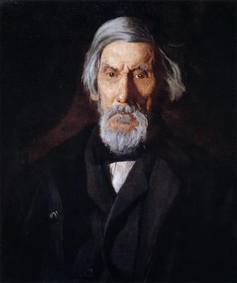 Eakins Thomas Portrait of William H  MacDowell2