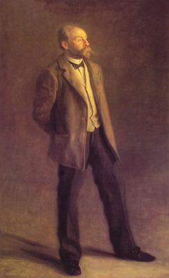 John McLure Hamilton
