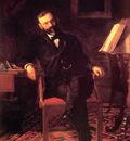 Dr John H Brinton