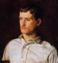 Eakins Thomas Portrait of Douglass Morgan Hall