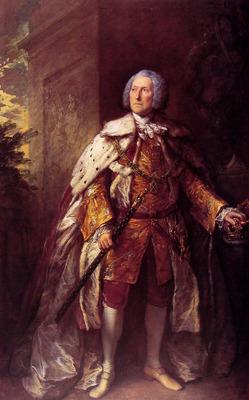 John, Fourth Duke of Argyll