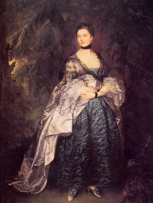 Lady Alston