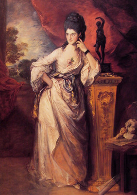 Lady Ligonier