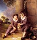 John and Henry Trueman Villebois