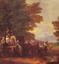 The Harvest Wagon