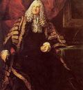 The Honourable Charles Wolfran Cornwall