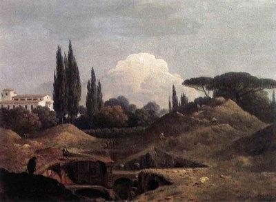 JONES Thomas An Excavation