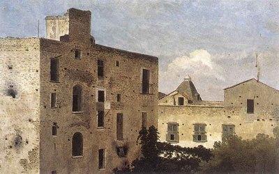 JONES Thomas House In Naples