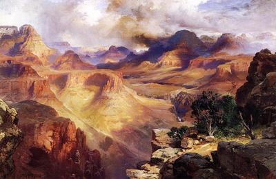 Moran Thomas Grand Canyon3