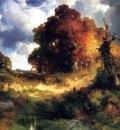 Moran Thomas Autumn