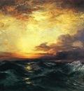 Moran Thomas Pacific Sunset