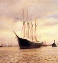Anschutz Thomas P On the Delaware at Tacony