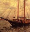 Anschutz Thomas P The Lumber Boat