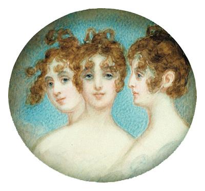 Sully Thomas Madame Jerome Bonaparte