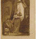 Sully Thomas Skethbook Of Figure Studies