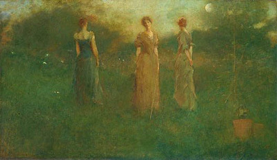 ThomasDewing InTheGarden 1892Large