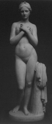 Thorvaldsen Bertel Venus